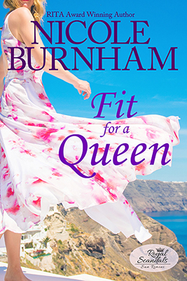 Nicole Burnham: Fit for a Queen
