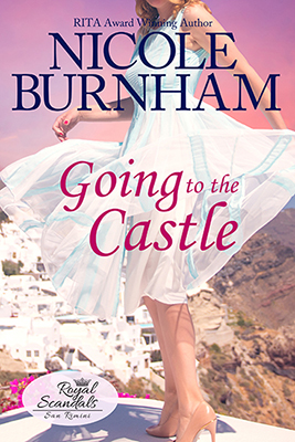 Nicole Burnham: Going to the Castle