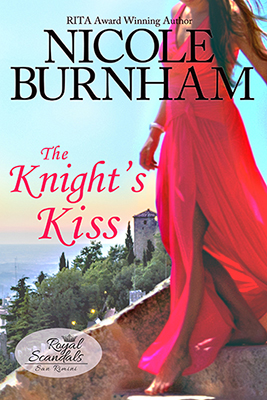Nicole Burnham: The Knight's Kiss
