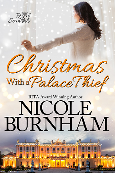 Christmas with a Palace Thief